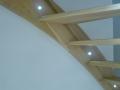 eingestemmt, Whitewood Detail Licht