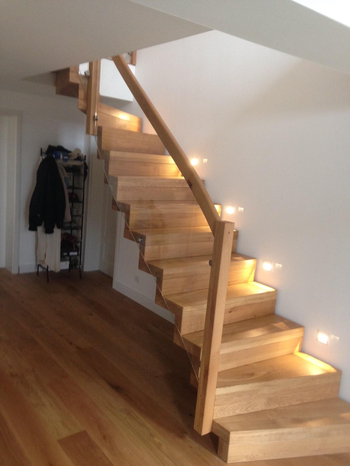 Hervorragend Willkommen bei Ihrer Treppenbau-Firma Linke aus Rostock PL46