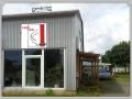 Treppen Linke GmbH Rostock Elmenhorst Büro